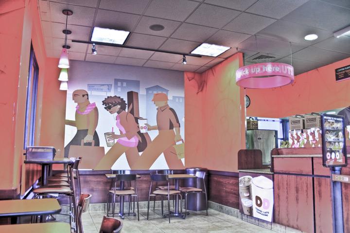 Dunkin Donuts Kirkwood Jefoster